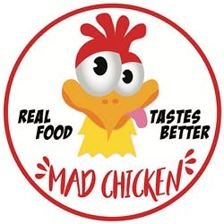 Mad Chicken Menu and Delivery in Appleton WI, 54913