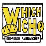 Which Wich menu in Myrtle Beach, SC 29588