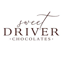 Logo for Sweet Driver Chocolate Creations