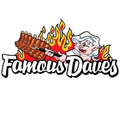 Famous Dave's - Appleton Menu and Delivery in Appleton WI, 54914