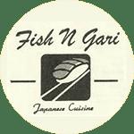 Logo for Fish n Gari