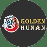 Logo for Golden Hunan
