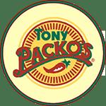 Logo for Tony Packo's - Monroe St.