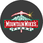 Logo for Mountain Mike's Pizza - Solano Ave