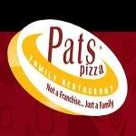 Logo for Pat's Pizzeria - Main St.