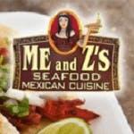 Logo for Me & Z's