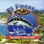 Logo for El Puerto Mexican & Seafood