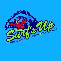Logo for Surfs Up