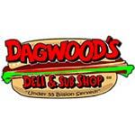 Logo for Dagwood's Deli & Sub Shop (Bloomington)