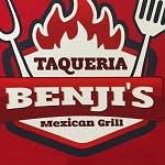 Logo for Benji's Taqueria Mexican Grill