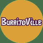 Logo for Burritoville Mexican Restaurant