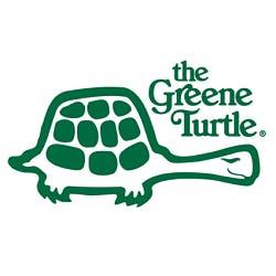Logo for The Greene Turtle