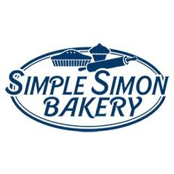 Logo for Simple Simon Bakery