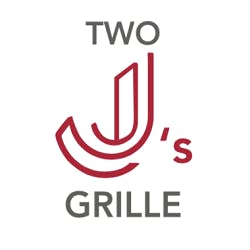Logo for Two J?s Grille