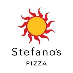 Logo for Stefano's Pizza - Petaluma