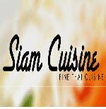 Logo for Siam Cuisine