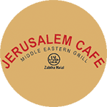 Logo for Jerusalem Cafe