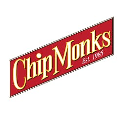 Logo for Chip Monks