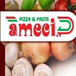 Logo for Ameci Pizza & Pasta - Fountain Valley