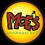 Logo for Moe's Southwest Grill