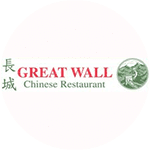 Logo for Great Wall Chinese Restaurant
