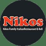 Nikos Italian Family Restaurant & Deli in Syracuse, NY 13202