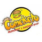 Logo for Comeketo Restaurant