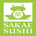 Logo for Sakae Sushi