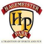 Logo for Hagemeister Park