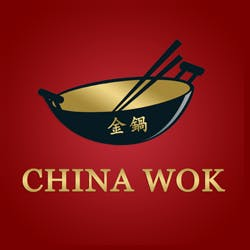 Logo for China Wok