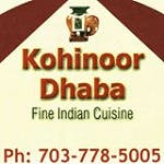 Logo for Kohinoor Dhaba