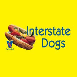 Interstate Dogs Menu and Delivery in Kenosha WI, 53142