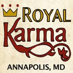 Royal Karma Menu and Takeout in Annapolis MD, 21401