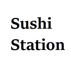 Sushi Station Menu and Delivery in Madison WI, 53715