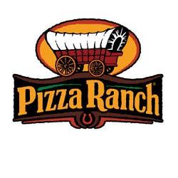 Logo for Pizza Ranch - Dubuque