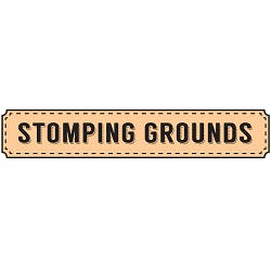 Logo for Stomping Grounds