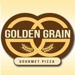 Logo for Golden Grain Pizza - Clifton Park