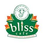 Logo for Bliss Cafe