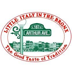 Logo for Arthur Ave Pizza Pasta