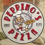 Logo for Peppino's Pizza