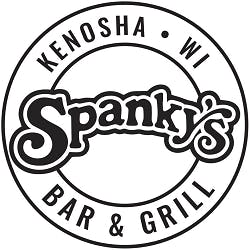 Spanky's Bar & Grill Menu and Delivery in Kenosha WI, 53140
