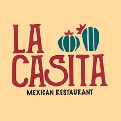 Logo for La Casita - Grover Beach