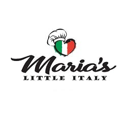 Maria's Little Italy Menu and Delivery in Sycamore IL, 60178