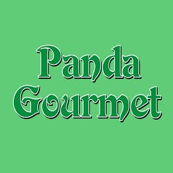 Logo for Panda Gourmet - Lansing