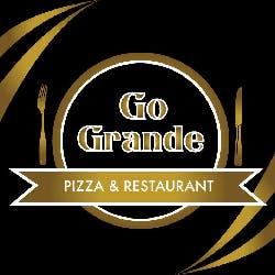 Logo for Go Grande Pizza & Restaurant