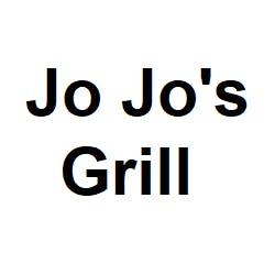 Logo for Jo Jo's Grill