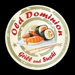 Logo for Old Dominion Grill & Sushi