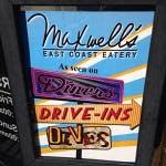 Maxwell's menu in Salt Lake City, UT 84111