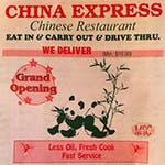 China Express in Topeka, KS 66612