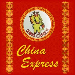 China Express Menu and Delivery in Waterloo IA, 50702